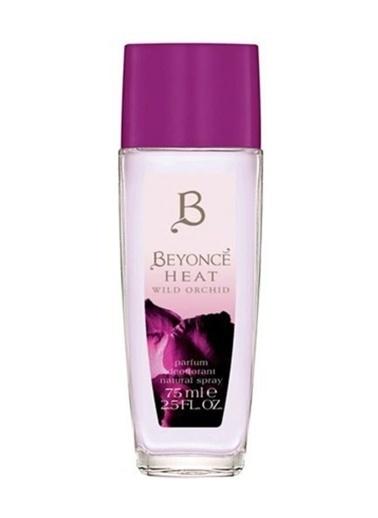 Beyonce Beyonce Heat Wild Orchid Deodorant 75 ml Renksiz